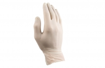 Disposable handschoen / latex